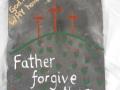 Good Friday: Jesus hangs on the cross