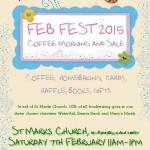 FebFest 2015